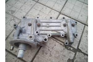 б/у Радиаторы масла Mitsubishi Pajero Sport