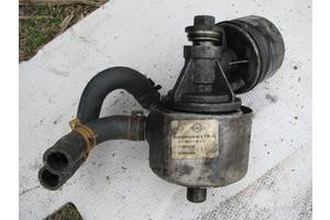 б/у Радиатор масла Renault Kangoo