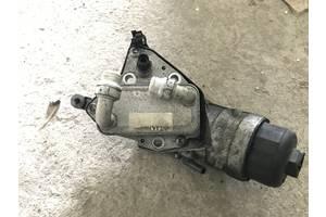 б/у Радиатор масла Fiat Doblo