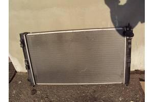 б/у Радиаторы Mitsubishi Lancer X