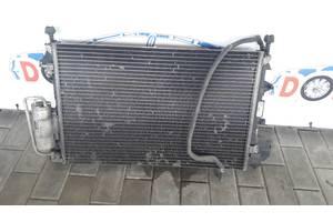 б/у Радиаторы кондиционера Opel Vectra C