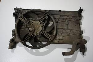 б/у Радиаторы Fiat Fiorino груз.