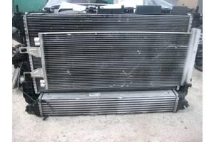 б/у Радиатор Peugeot Boxer груз.