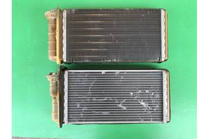 б/у Радиаторы печки Fiat Brava