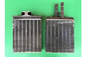 б/у Радиатор печки Opel Vectra B