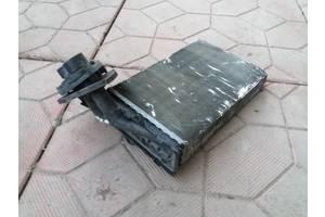 б/у Радиатор печки Peugeot 306