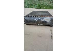 б/у Радиаторы печки Volkswagen Golf II