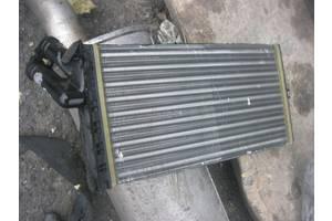б/у Радиаторы печки Fiat Scudo