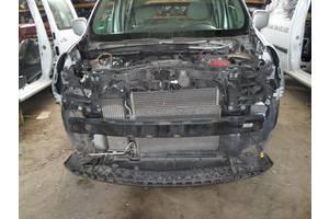 б/у Радиаторы печки Renault Kangoo