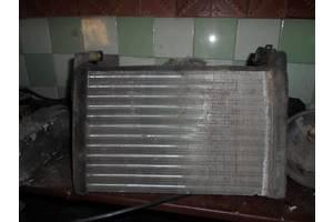 б/у Радиаторы печки Renault Magnum
