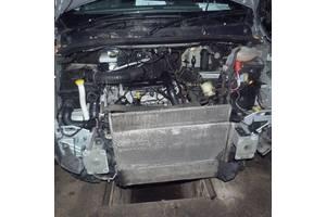 Радиаторы Renault Master груз.