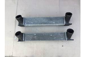 б/у Радиаторы интеркуллера BMW 3 Series