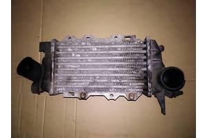 б/у Радиаторы интеркуллера Opel Vectra B