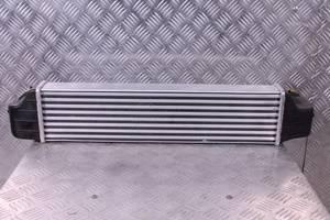 б/у Радиаторы интеркуллера BMW X3
