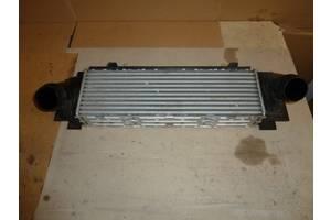 б/у Радиатор интеркуллера BMW X4