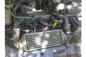 б/у Радиаторы интеркуллера Ford Focus