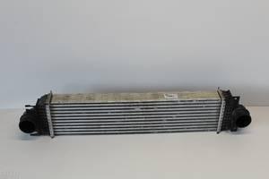 б/у Радиатор интеркуллера Ford S-Max