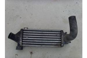 б/у Радиаторы интеркуллера Opel Vectra A