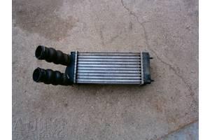 б/у Радиатор интеркуллера Peugeot 207