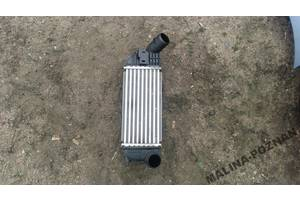 б/у Радиатор интеркуллера Peugeot 508