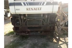 б/у Радиатор интеркуллера Renault Magnum