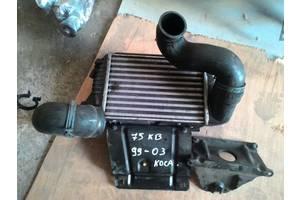 б/у Радиаторы интеркуллера Volkswagen T4 (Transporter)
