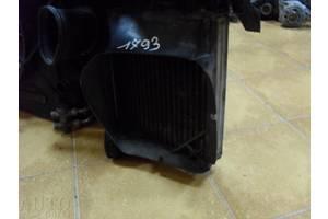 б/у Радиатор интеркуллера Volkswagen Touareg