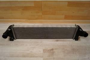 б/у Радиаторы интеркуллера Volvo V40