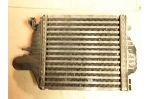 б/у Радиатор интеркуллера Mercedes Vito груз.