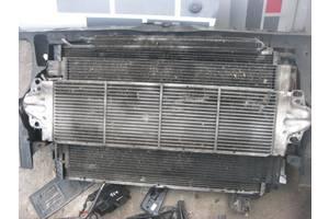 б/у Радиаторы интеркуллера Volkswagen T5 (Transporter)