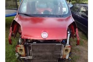 б/у Радиаторы Fiat QUBO
