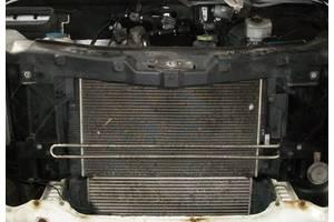 б/у Вентиляторы рад кондиционера Volkswagen Crafter груз.
