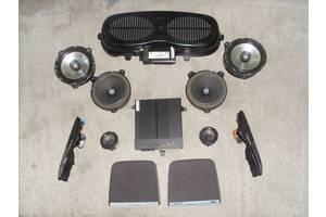 б/у Радио и аудиооборудование/динамики BMW 3 Series Coupe