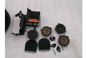 б/у Радио и аудиооборудование/динамики BMW 3 Series