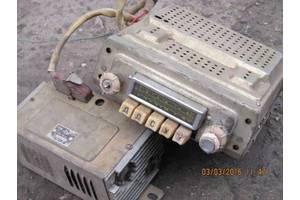 б/у Радио и аудиооборудование/динамики ГАЗ 21