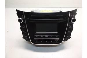 б/в Радіо і аудіообладнання / динаміки Hyundai i30