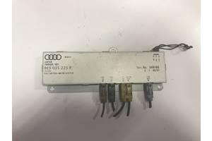 б/у Радио и аудиооборудование/динамики Audi