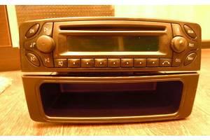 б/у Радио и аудиооборудование/динамики Mercedes C-Class