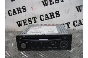 б/у Радио и аудиооборудование/динамики Mitsubishi Grandis