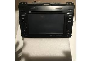 б/у Радио и аудиооборудование/динамики Toyota Land Cruiser Prado 120