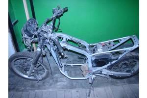 б/у Рамы Honda Transalp