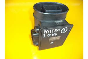 б/у Расходомеры воздуха Mitsubishi Pajero