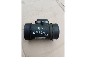 б/у Расходомеры воздуха Opel Omega