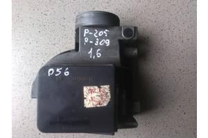 б/у Расходомеры воздуха Peugeot 203
