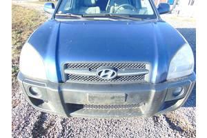 б/у Расходомеры воздуха Hyundai Tucson