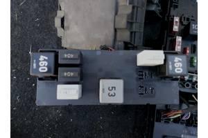 б/в Реле освітлення панелі приладів Volkswagen B6