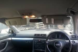 б/у Реле поворотов Audi A4