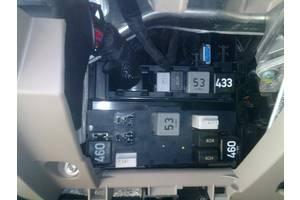 б/у Реле стеклоочистителя Volkswagen Passat CC