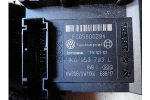 б/у Реле стеклоподъемника Volkswagen Passat B6