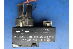 б/у Реле вентилятора радиатора Volkswagen Golf IIІ